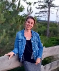Judith Stet dramatherapie